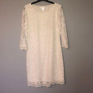 GOREGOUS LACE DRESS!!